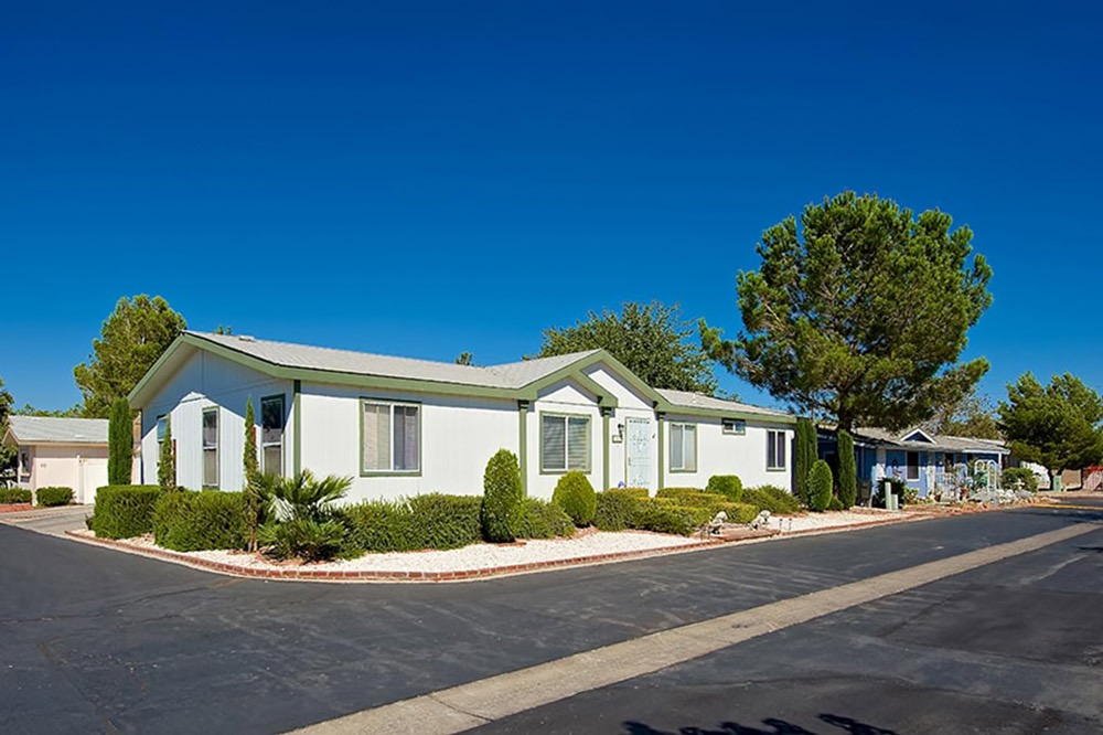 Manufactured Homes Available For Sale